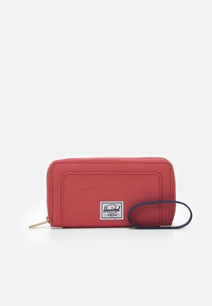 THOMAS - Wallet - dusty cedar