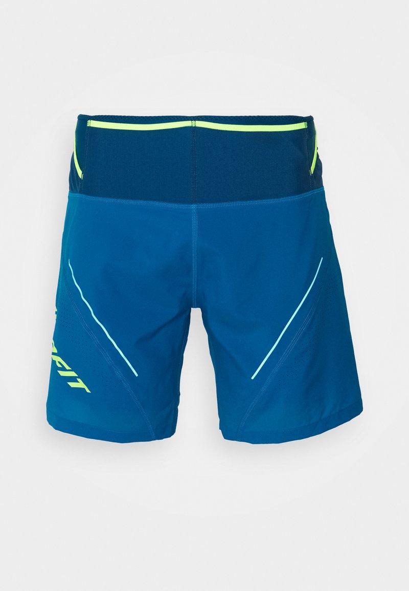 Dynafit - ULTRA SHORTS - Sports shorts - mykonos blue