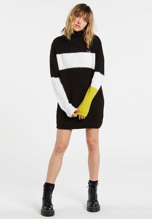 STORMSTONE - FEMME - NOIR - Day dress - black