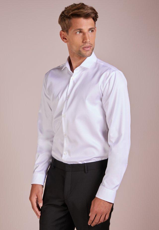 ERONDO - Zakelijk overhemd - open white