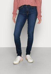 Lee - IVY - Jeans Skinny Fit - dark hunt - 0