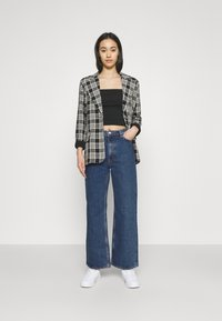 Monki - Jeans Skinny Fit - blue medium - 1