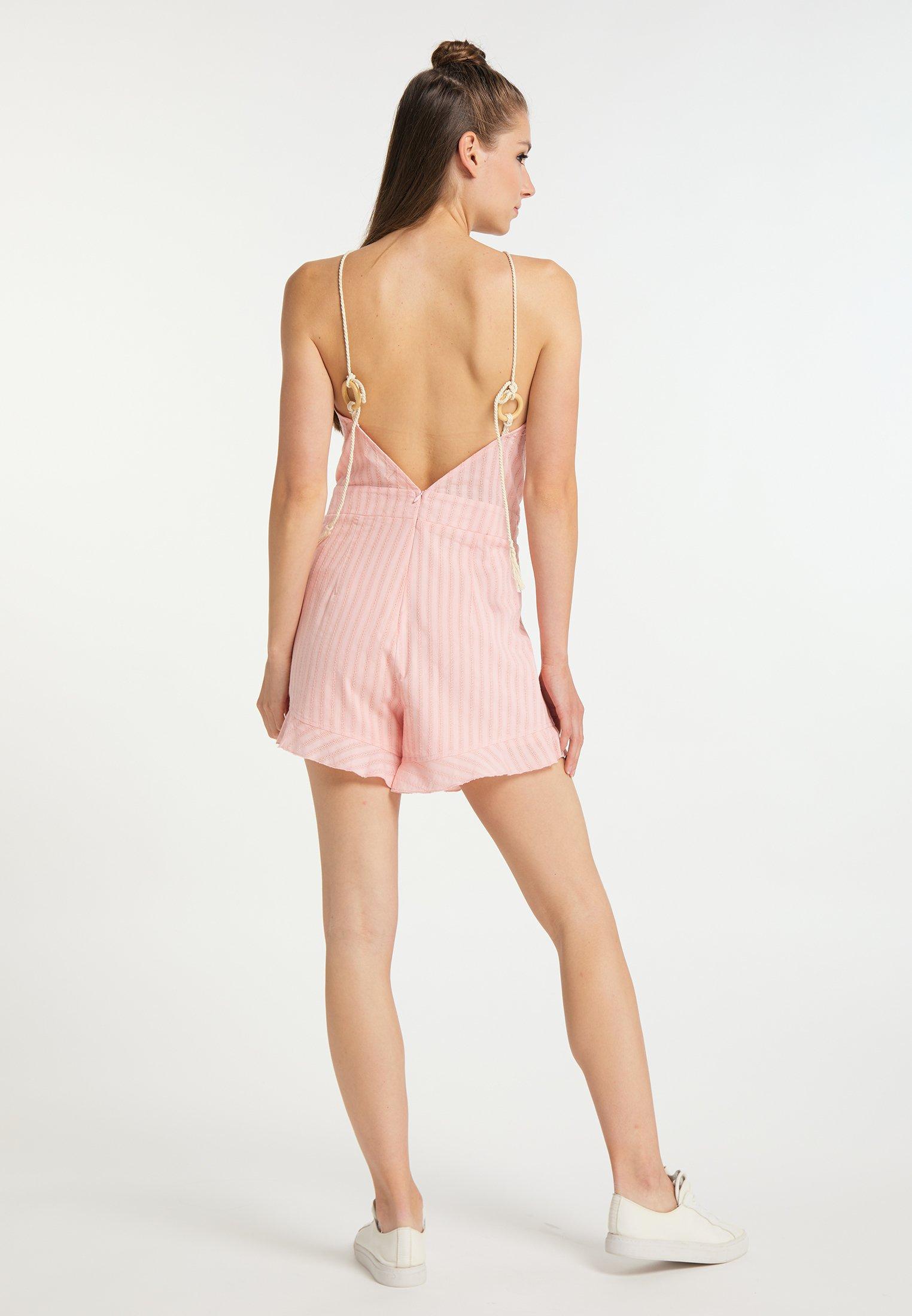 Cheap Women's Clothing myMo Jumpsuit pink jYDJsLGkw