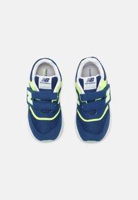 New Balance - IZ997HSY - Sneakers laag - blue - 3