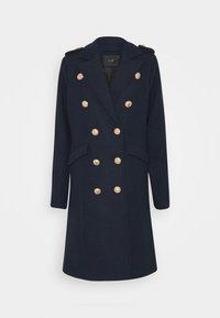 YAS Tall - YASGOLDIAN COAT  - Classic coat - sky captain - 3