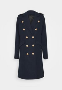 YASGOLDIAN COAT  - Classic coat - sky captain