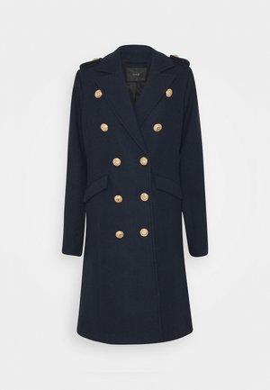 YASGOLDIAN COAT  - Klasický kabát - sky captain