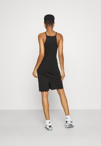 Nike Sportswear - FEMME - Jersey dress - black - 2