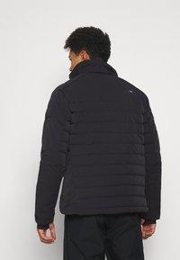Kjus - MEN SIGHT LINE  - Ski jacket - black - 3