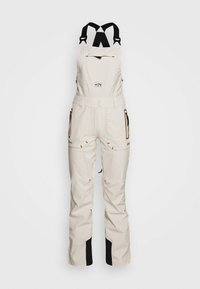 Billabong - DRIFTER - Snow pants - white cap - 3