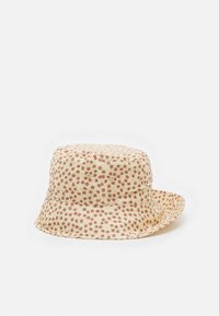 Konges Sløjd - PILOU SUNHAT UNISEX - Hat - rosaraie red - 2