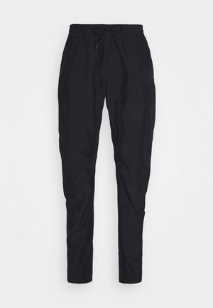 TECH LIGHT PANT - Outdoorbroeken - black