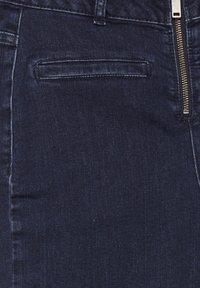 Dranella - DRLARRIET 3 TALIA  - Slim fit jeans - mid neptune blue - 6