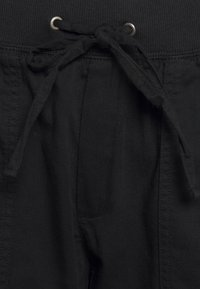 GAP - UTILITY JOGGER - Tracksuit bottoms - true black - 2
