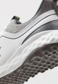 Puma Golf - GRIP FUSION 2.0 - Golfskor - white/quiet shade - 5