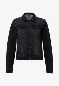Desigual - Denim jacket - blue - 4