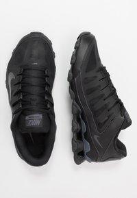 Nike Performance - REAX 8  - Kuntoilukengät - black/anthracite - 1