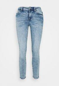 ONLY Petite - ONLISA - Skinny džíny - light blue denim - 0
