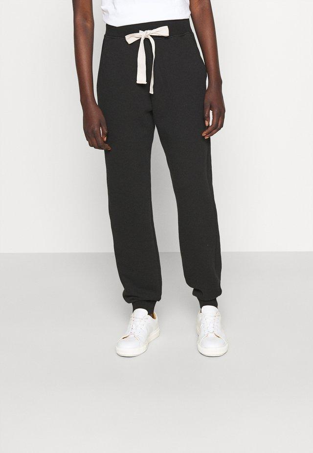 CITTA - Spodnie treningowe - black