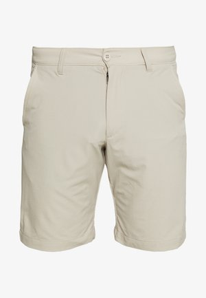 TECH SHORT - Pantaloncini sportivi - khaki base