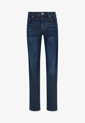 MITCH - Slim fit jeans - blue