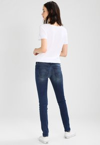 Tommy Jeans - NICEVILLE MID - Jeans Skinny Fit - niceville mid - 2