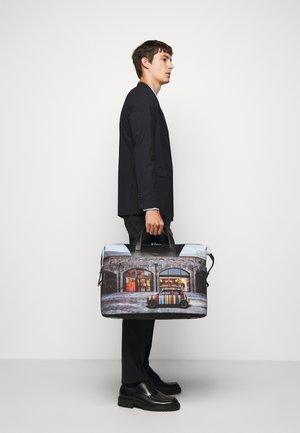 MEN BAG HOLDALL MINI - Weekendtasker - multi coloured