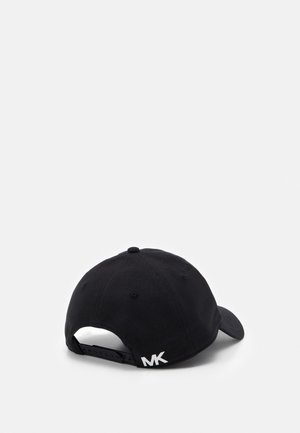 CLASSIC LOGO SNAP BACK UNISEX - Pet - black