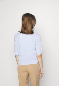 Trendyol - Cardigan - light blue - 2