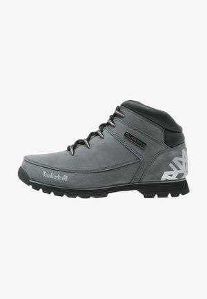 EURO SPRINT - Bottines à lacets - grey