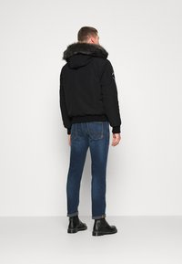 Superdry - EVEREST - Winter jacket - black - 2