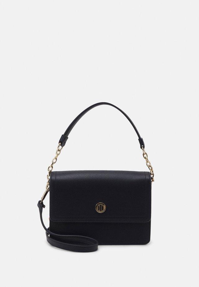 HONEY SHOULDER BAG - Handbag - blue