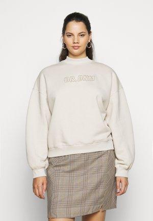 MEMPHIS - Sweater - cashew