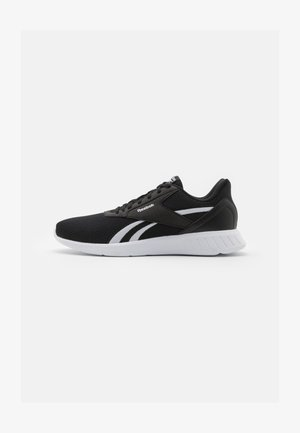REEBOK LITE 2 SHOES - Scarpe running neutre - black/white