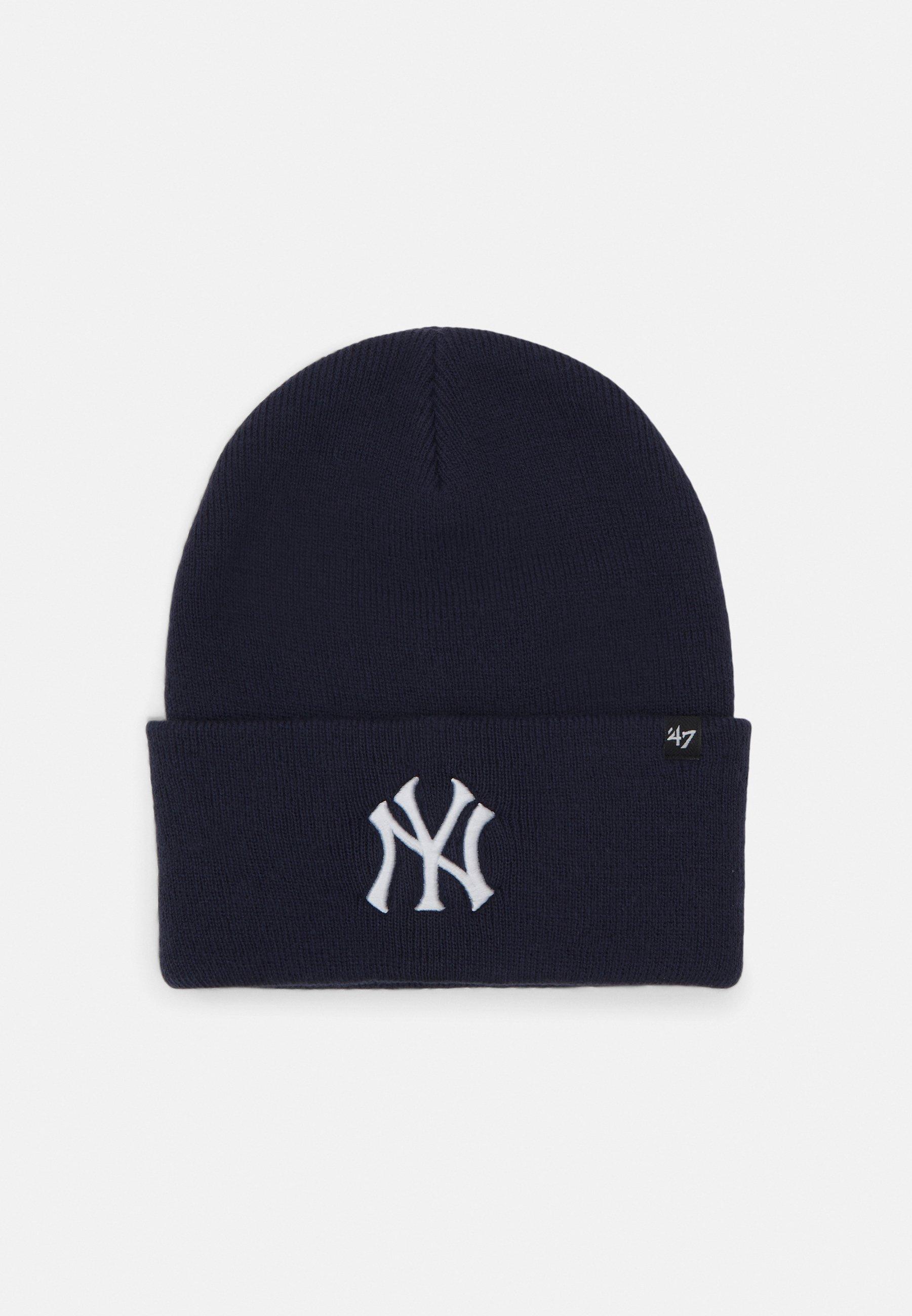 Donna MLB NEW YORK YANKEES HAYMAKER CUFF UNISEX - Berretto