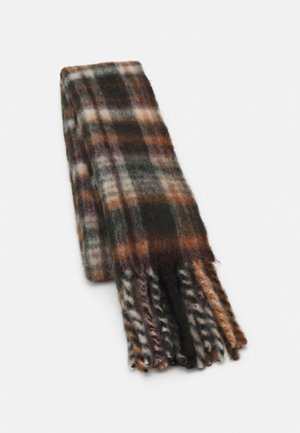 ASTER CHECK - Scarf - multi-coloured