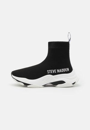 MASTER - High-top trainers - black