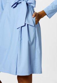 Apart - DRESS - Robe d'été - lightblue - 4