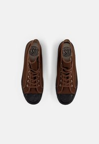 US Rubber Company - MILITARY HIGH TOP - High-top trainers - brown - 3