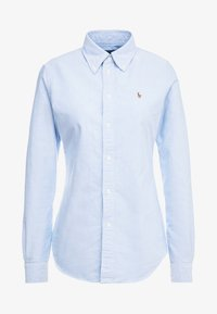 Polo Ralph Lauren - OXFORD KENDAL SLIM FIT - Skjorte - blue - 4