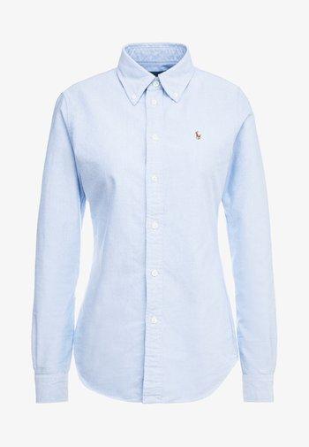 OXFORD KENDAL SLIM FIT - Košile - blue