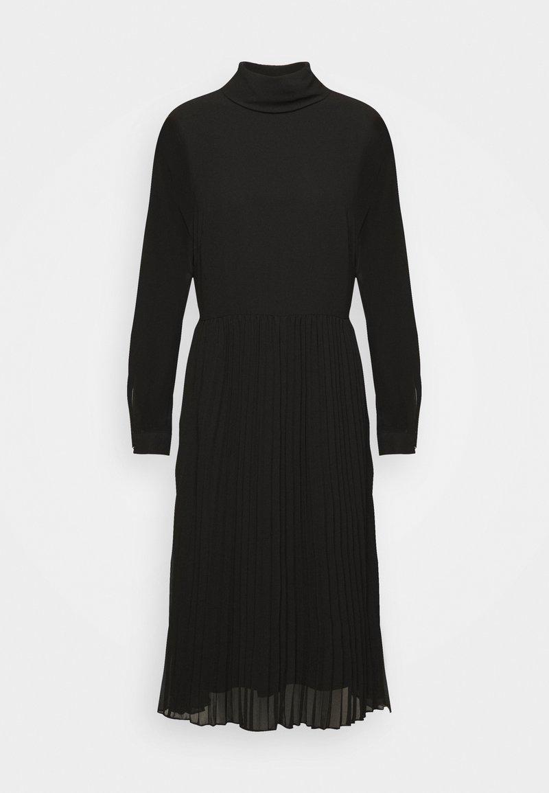 Esprit Collection - DRESS - Cocktail dress / Party dress - black