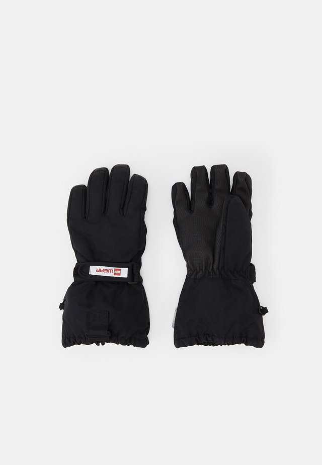 ATLIN GLOVES UNISEX - Handsker - black