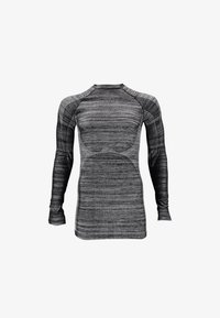 Heat Keeper - THERMO - Long sleeved top - back melange - 0