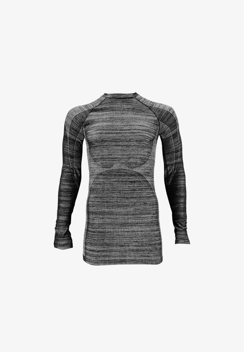 Heat Keeper - THERMO - Long sleeved top - back melange