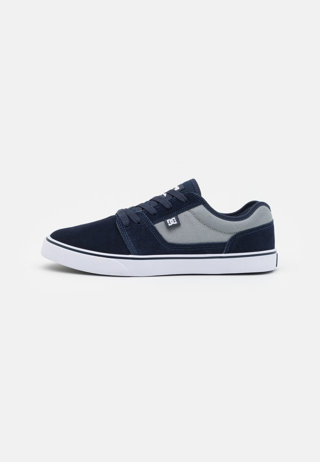 TONIK - Baskets basses - dark navy