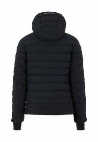 J.LINDEBERG - TODD  - Down jacket - black - 6