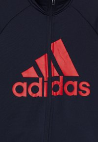 adidas Performance - Tracksuit - dark blue/red - 5
