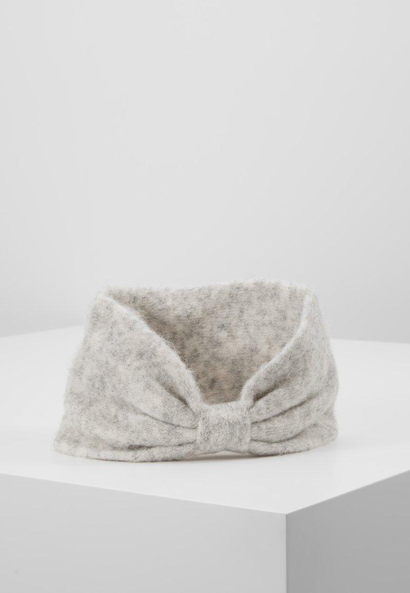 Vero Moda - Ørevarmere - light grey melange