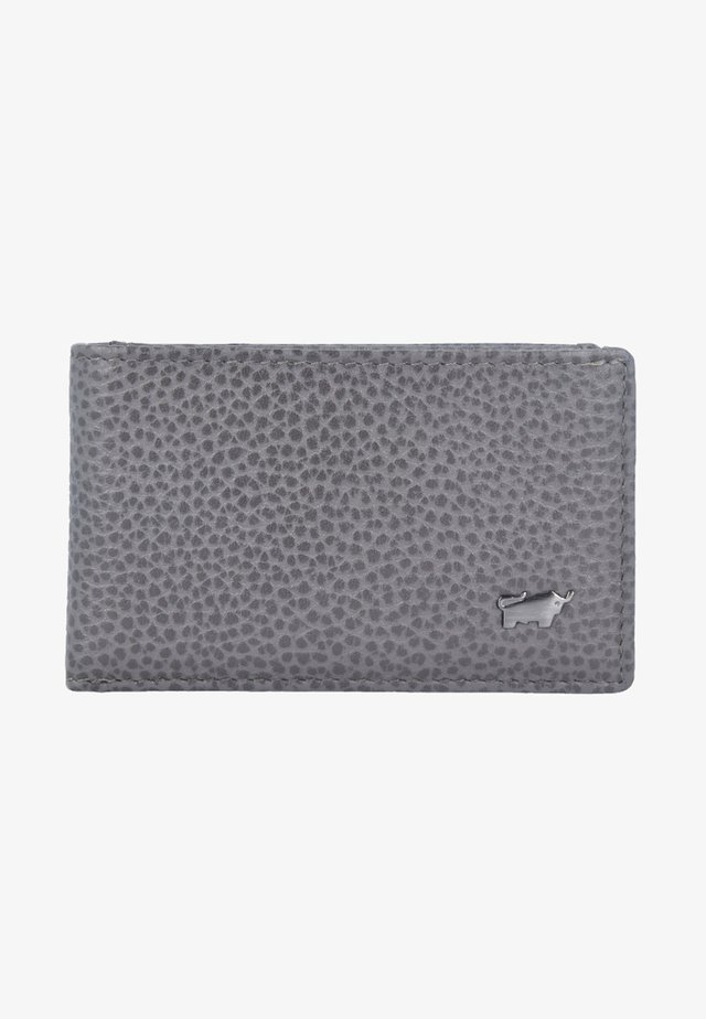 TURIN  - Wallet - grey